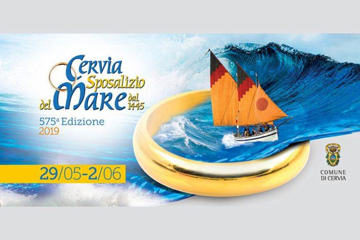 Sposalizio del Mare - 575° edizione