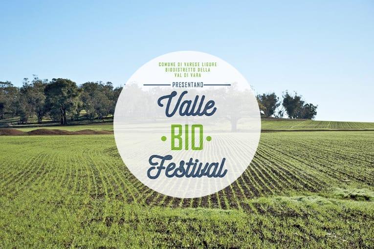 ValleBio Festival - 2° edizione