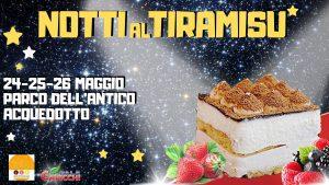 Notti al Tiramisù