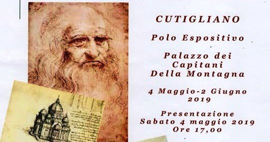 LEOpereGENIALI – mostra invenzioni Leonardo Da Vinci