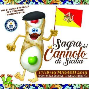 Sagra del Cannolo di Sicilia - 2° edizione