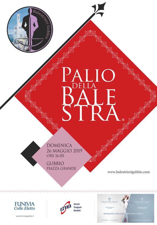 Palio della Balestra 2019