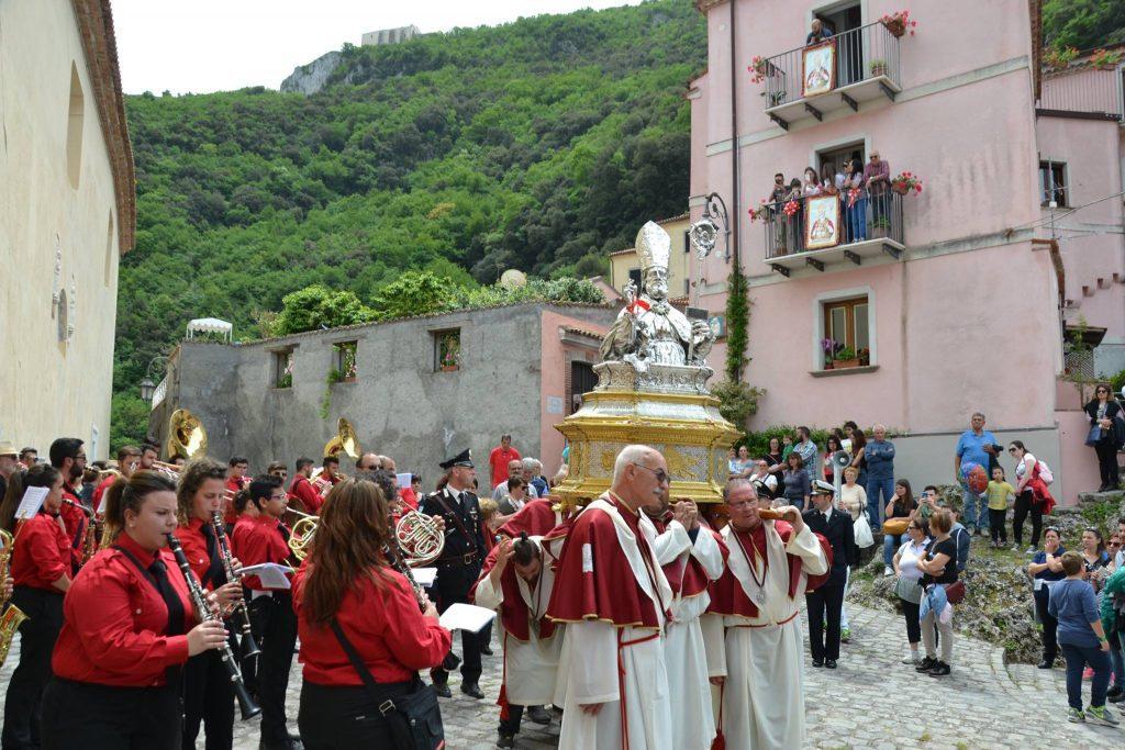 Festa di San Biagio - 343° edizione