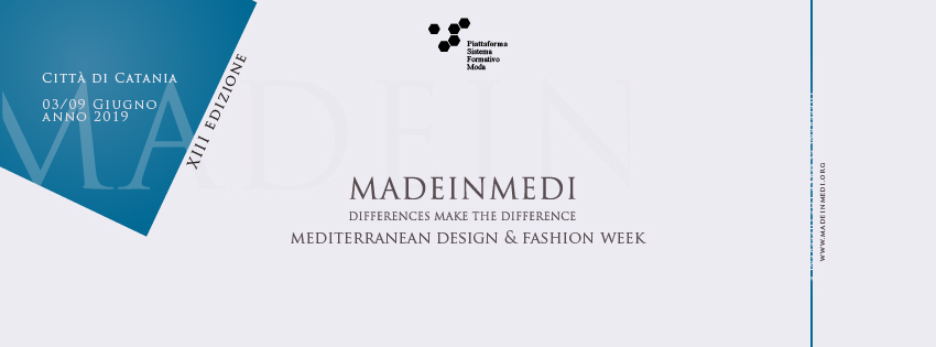 MadeInMedi - Mediterranean Design & Fashion Week