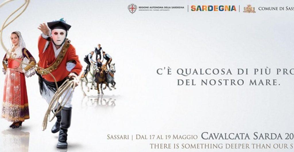 Cavalcata Sarda - 70° edizione