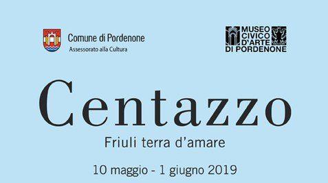 CENTAZZO. Friuli Terra d'Amare