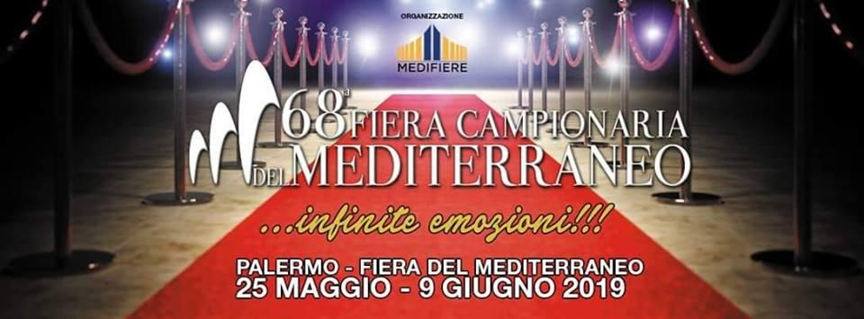 Fiera del Mediterraneo - 68° edizione