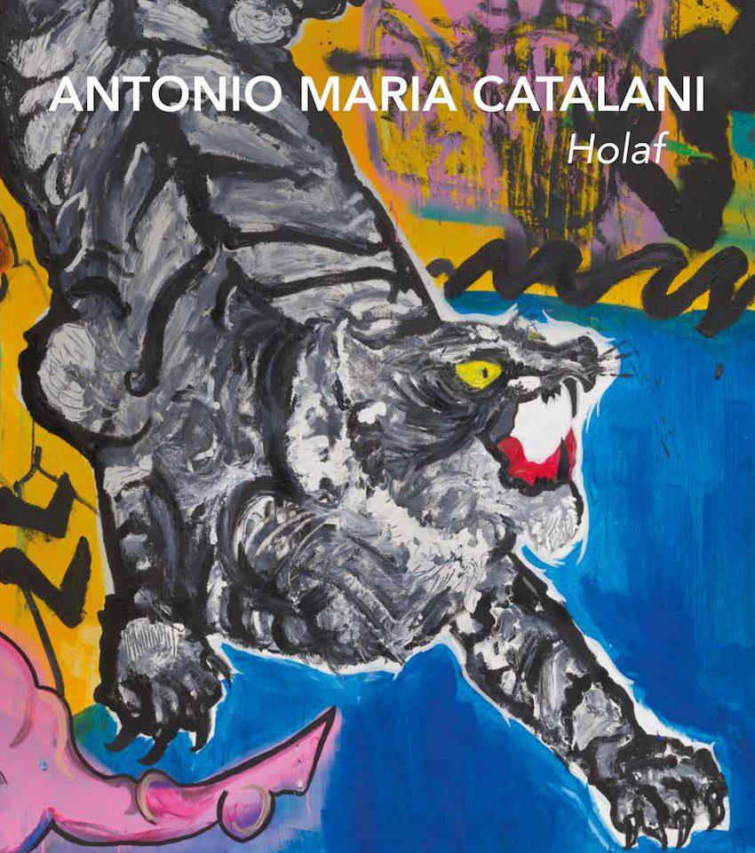 Antonio Maria Catalani - mostra personale