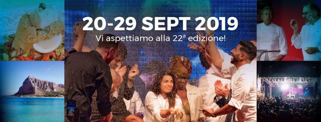 Cous Cous Fest - 22° edizione