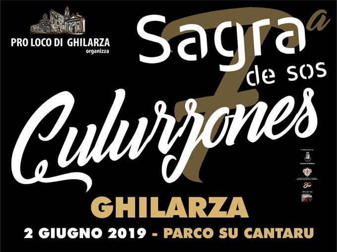 Sagra de Sos Culurzones - 7° edizione