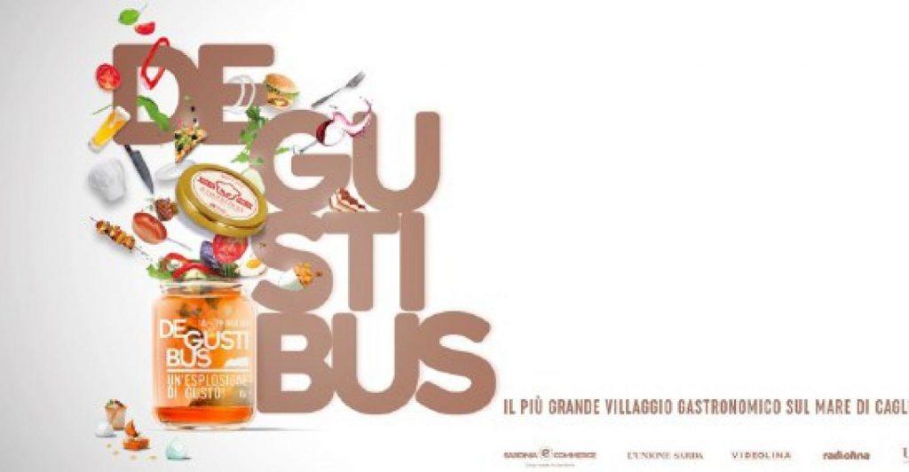 Degustibus. Sardinia Food Festival - 2° edizione