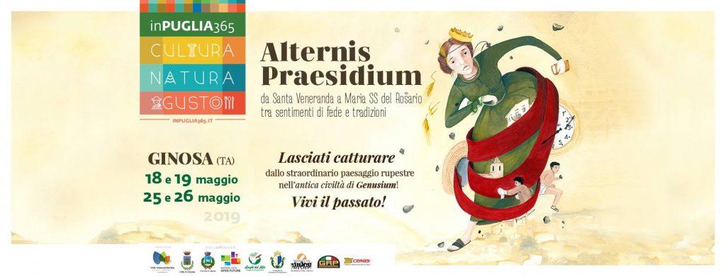 Alternis Praesidium
