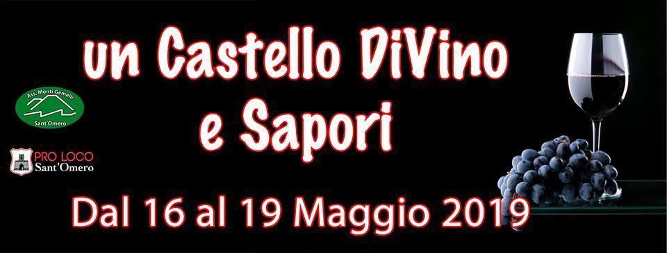 Un Castello DiVino e Sapori - 2° edizione