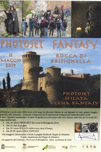 Brisighella Fantasy 2019