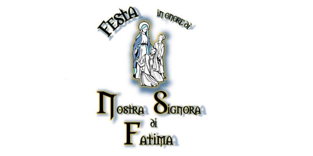 Festa della Madonna N.S. di Fatima