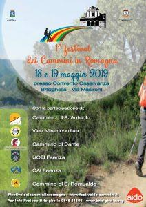 Festival dei Cammini 2019