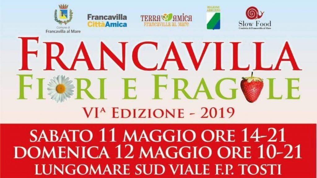 Francavilla Fiori e Fragole - 6° edizione