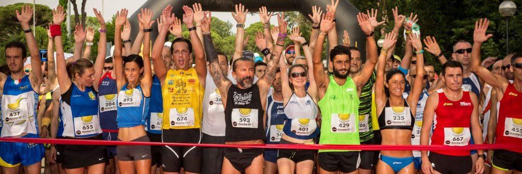 Running In - 8° edizione