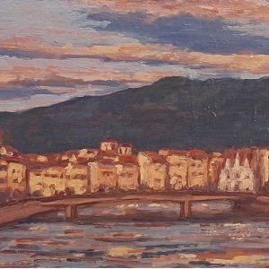 La Mia Pisa - collettiva d'arte contemporanea