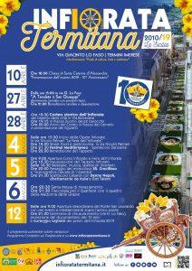 Infiorata Termitana - 10° edizione