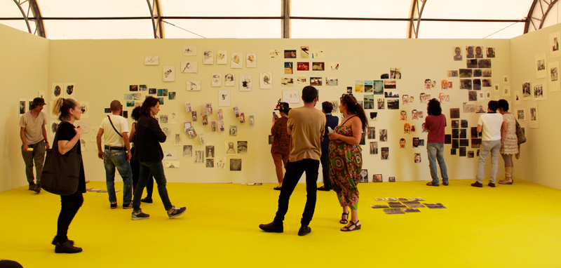 Lucca Art Fair - 4° edizione
