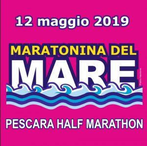 Maratonina del Mare - 6° edizione