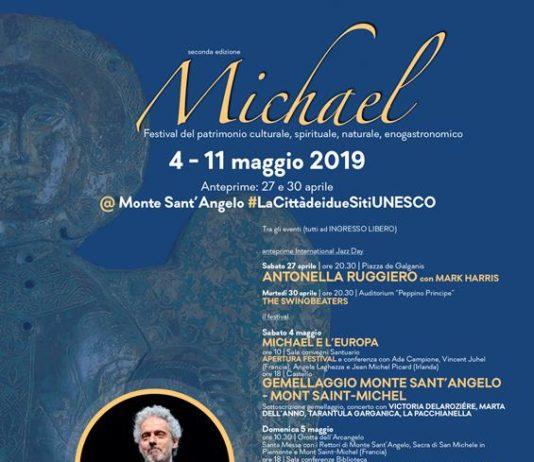 Festival Michael - 2° edizione