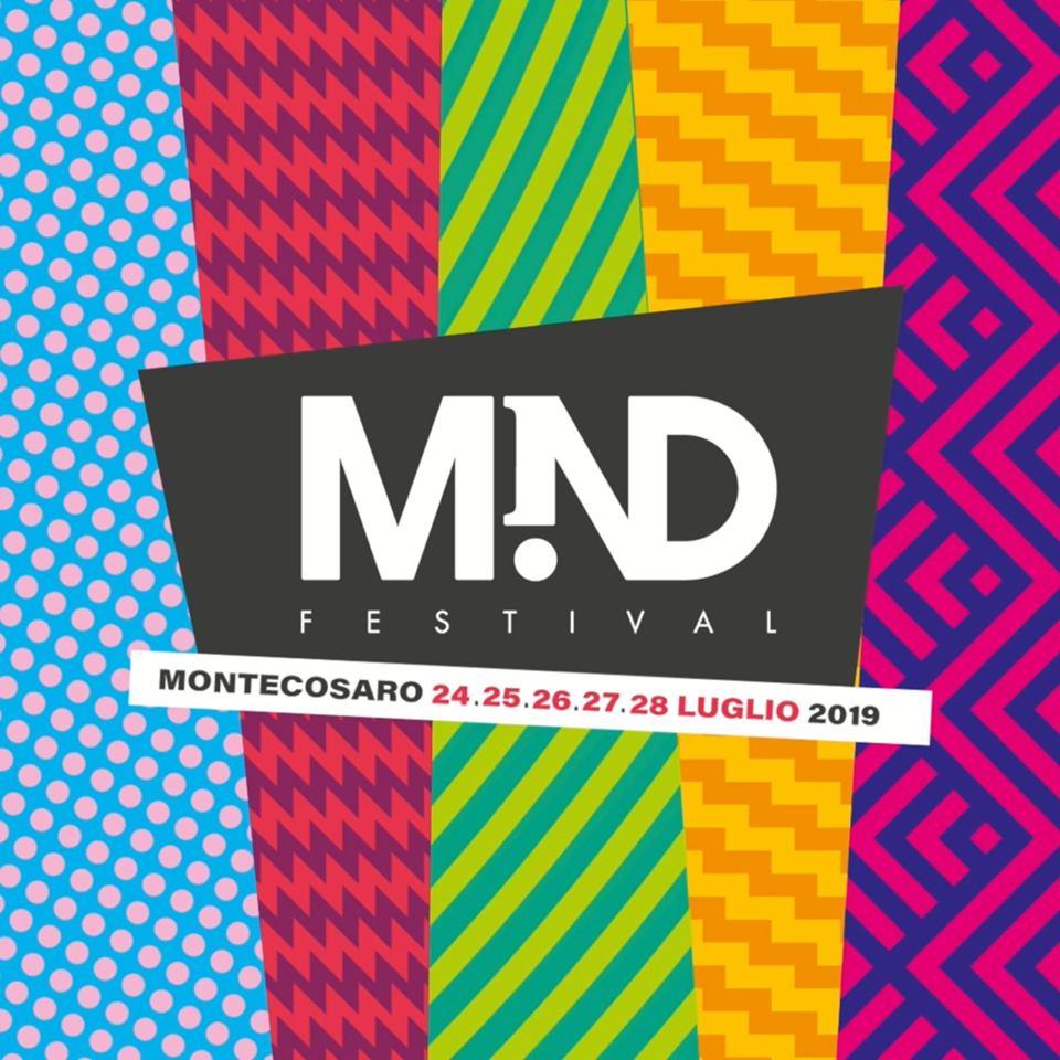 MIND Festival 2019