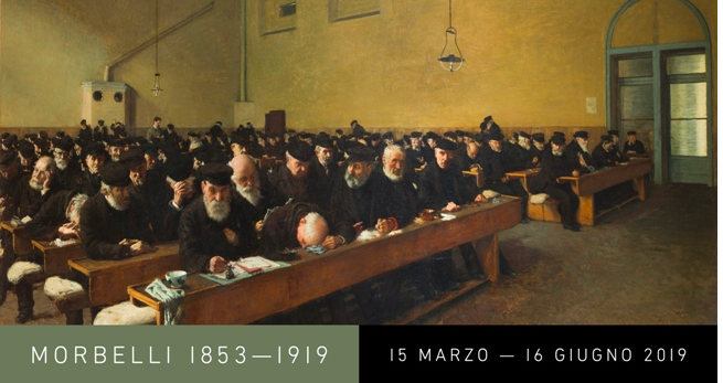 Morbelli 1853-1919