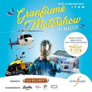 Granfiume Motorshow - 2° edizione