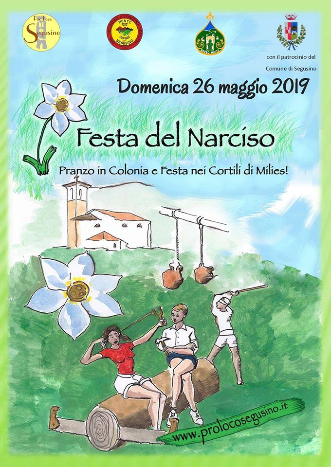 Festa del Narciso 2019