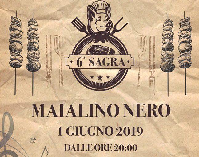 Sagra del Maialino Nero - 6° edizione