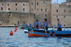 Palio di Taranto - Torneo dei Rioni 2019