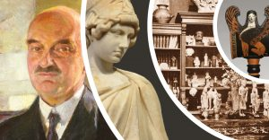 Ludwig Pollak. Archeologo e Mercante d'arte