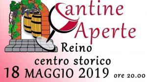 Cantine Reinesi Aperte - 8° edizione
