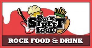 Rock Street Food - Vigevano