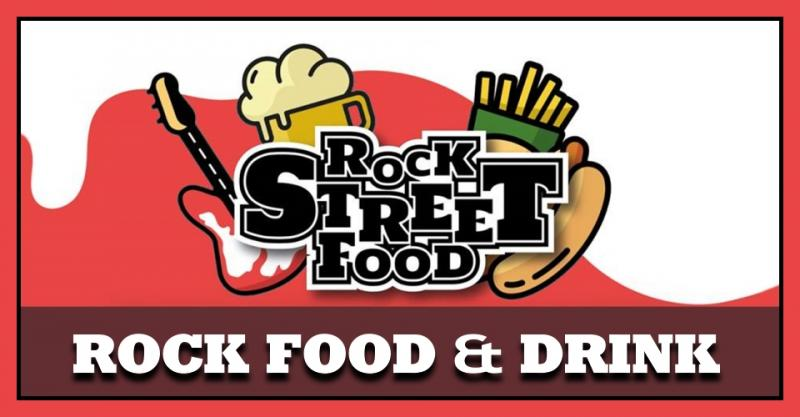 Rock Street Food - Vigevano