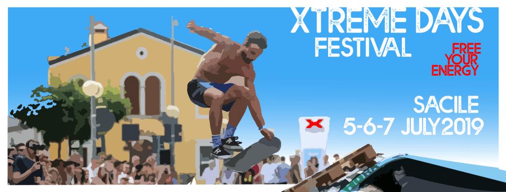 Xtreme Days Festival 2019