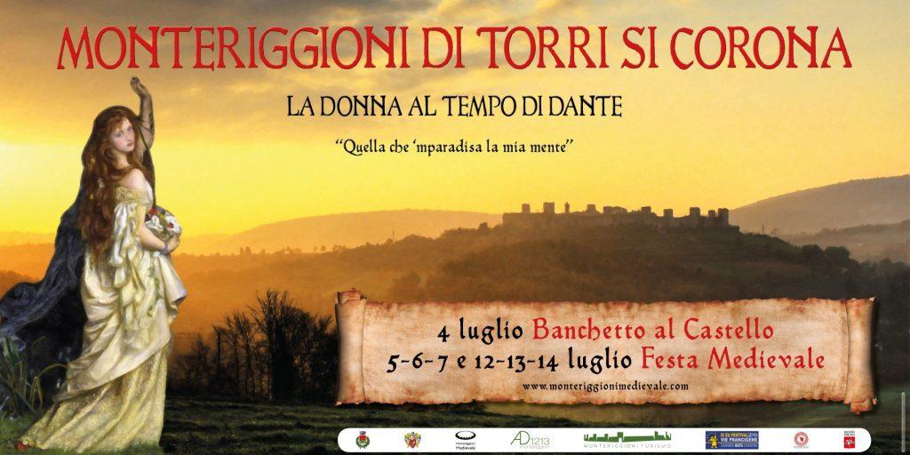 Monteriggioni di Torri si Corona - 29° edizione