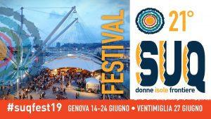 Suq Festival - 21° edizione