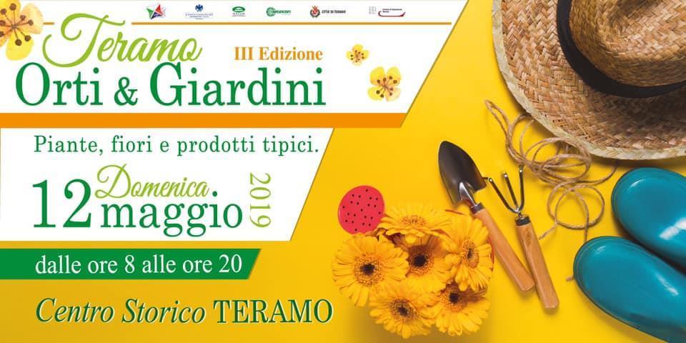 Orti & Giardini - 3° edizione
