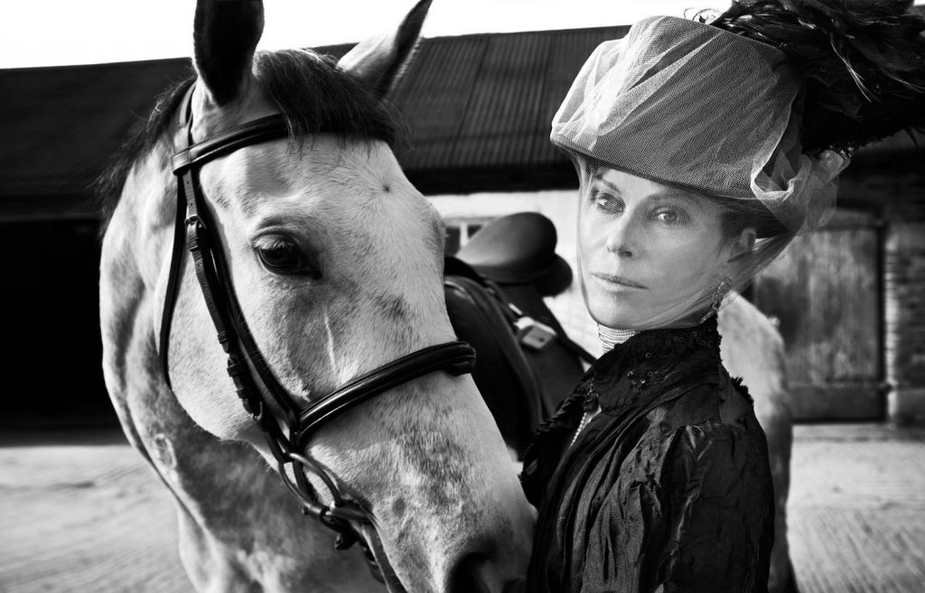 Uli Weber - The Allure of Horses