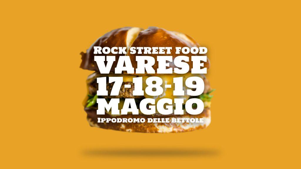 Rock Street Food - Varese