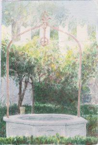 Verdi Armonie. I Giardini di Roma all'Acquerello