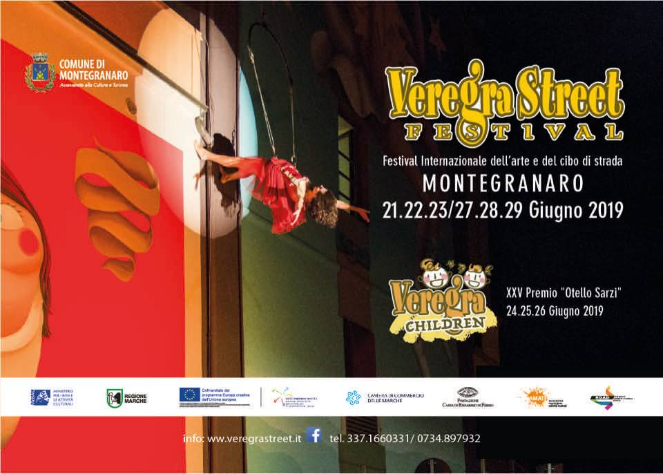 Veregra Street Festival - 21° edizione