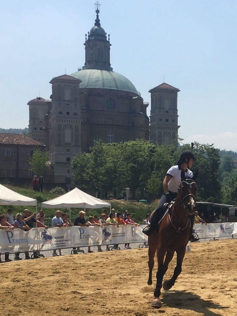 Cavalli a Vì - 3° edizione
