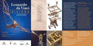 Leonardo Da Vinci: Visions