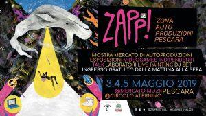 Zapp! Festival 2019
