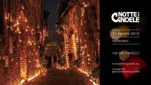 Notte delle Candele - 13° edizione