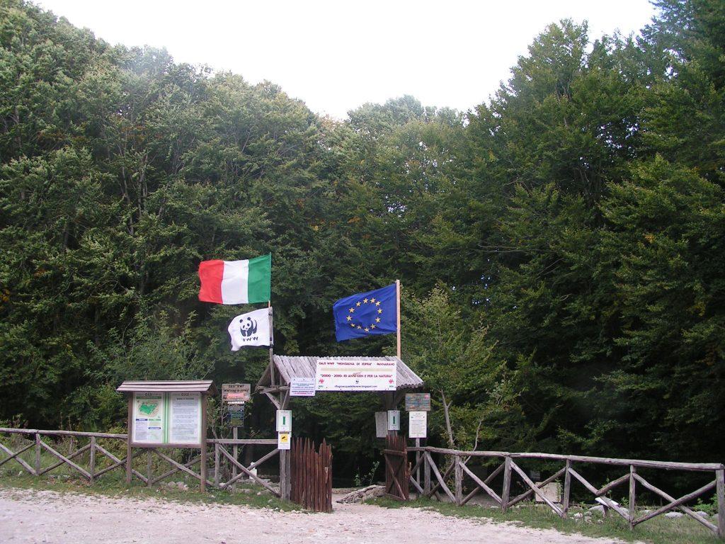 Welcome Summer - passeggiata naturalistica